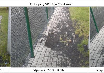 Interpelacja - Orlik SP34